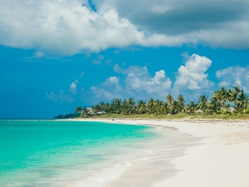 Bahamas scraps travel quarantine; new testing protocols starting Nov. 1