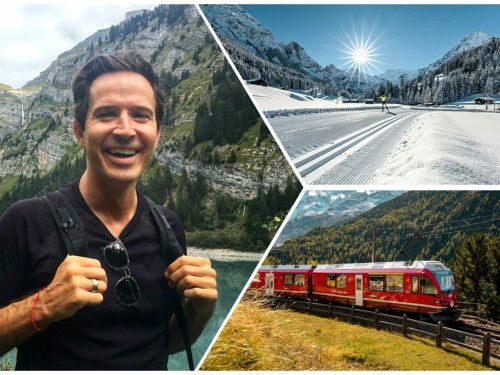 """""""We will make it to the summit"""": Switzerland Tourism's climb to a safe & responsible recovery"""