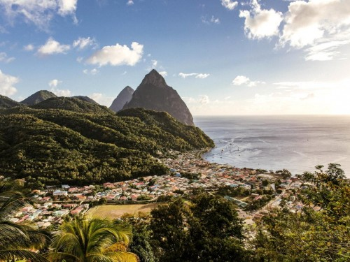 Hyatt unveils plans for first Hyatt-branded hotel in Saint Lucia