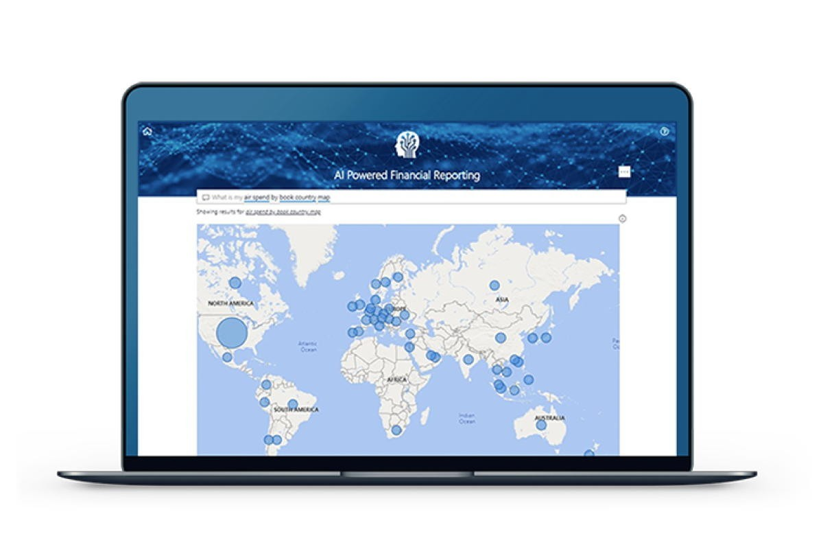 FCM Travel Solutions launches innovative AI Reporting Tool