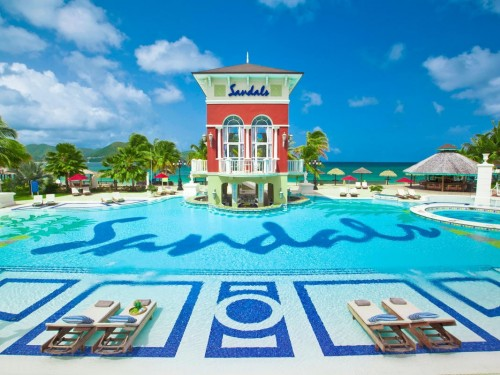 Sandals Resorts announces winning advisors from online quiz show