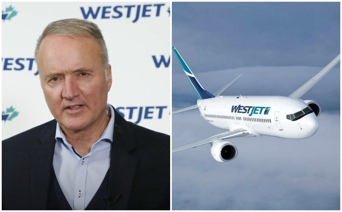 WestJet pulls back from Atlantic Canada, eliminates 100+ weekly flights