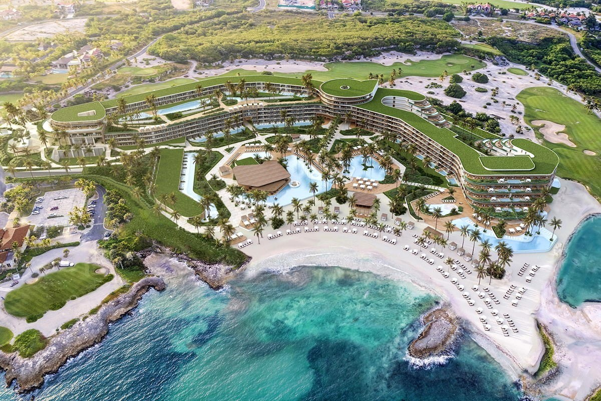 Marriott to open first St. Regis resort in Cap Cana in 2023
