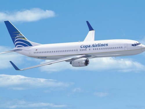 Copa Airlines resumes operations from Toronto