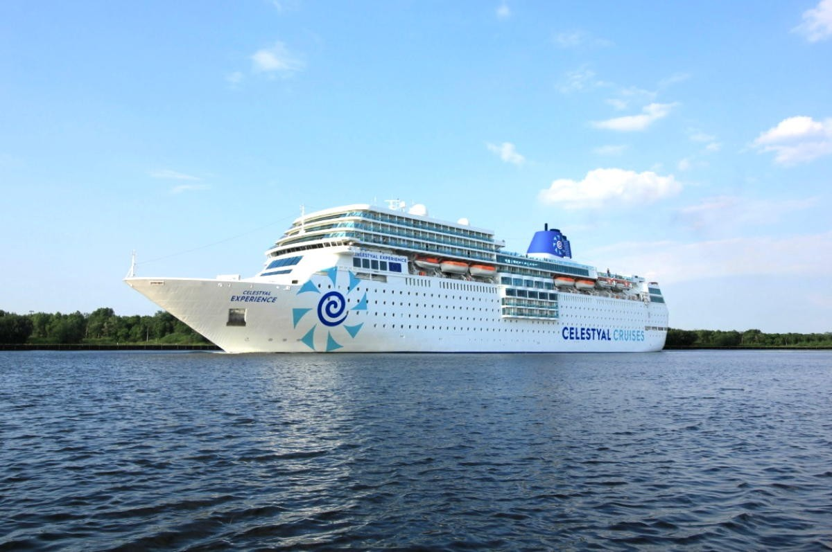 Celestyal unveils no-cost COVID travel coverage for select 2021 sailings
