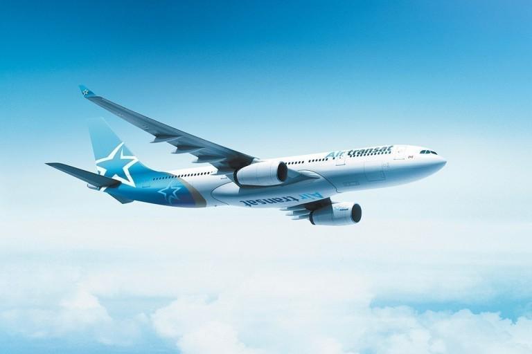 Transat temporarily lays off half of its remaining flight attendants