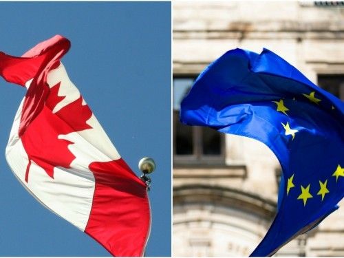 The EU is planning to ban travel from Canada: report