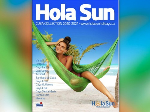 Hola Sun Holidays' 2020-2021 brochure is now available