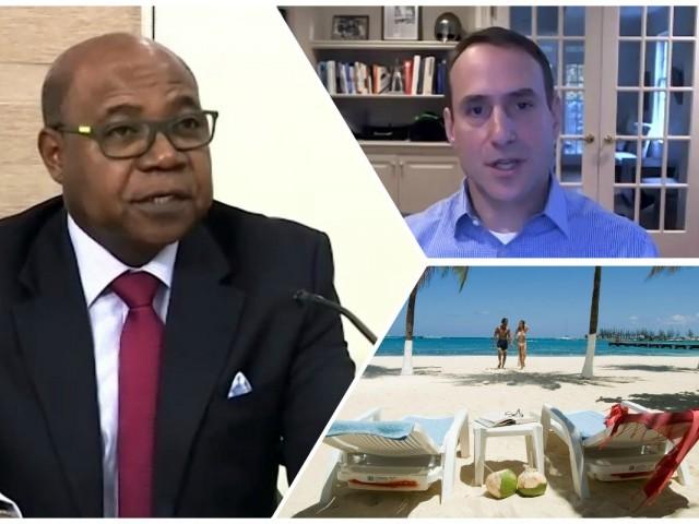 """Jamaica announces """"Jamaica Cares"""" traveller protection program"""