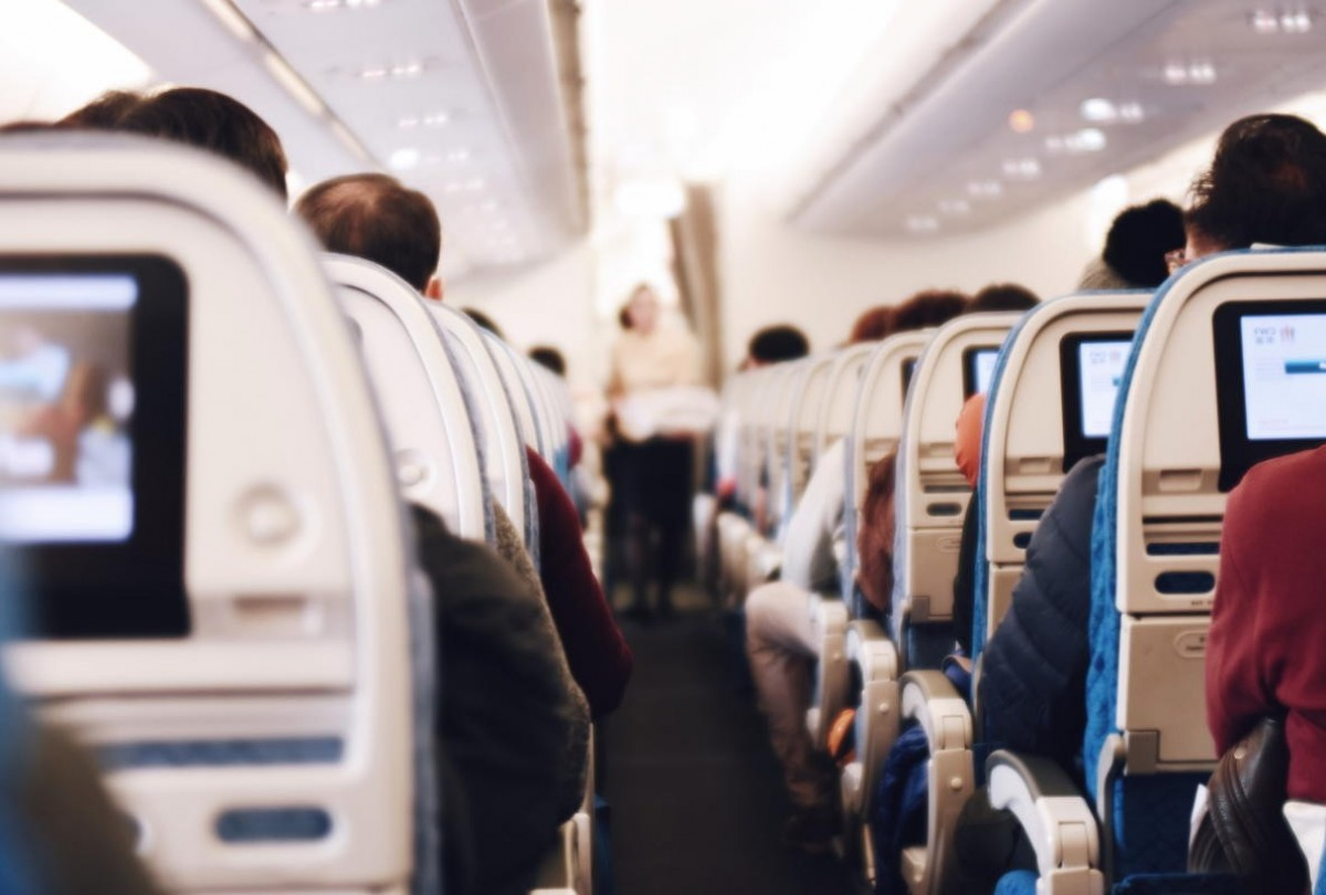 COVID-19 protocols, HEPA filters make airplanes safer than grocery stores, restaurants: Harvard study