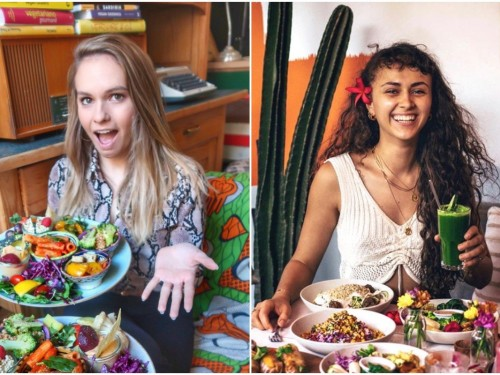 Contiki announces 2021 vegan-friendly tour of Europe