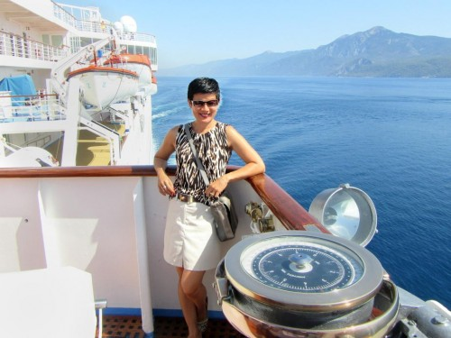 So the CDC has lifted its no-sail order. What does this mean for cruising? Ming Tappin explains.