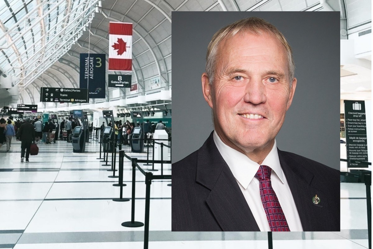 "Help is on the way for those erroneously flagged on Canada's ""no-fly list"": Minister Blair"