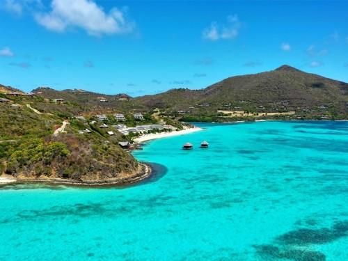 St. Vincent & the Grenadines announces interim entry requirements
