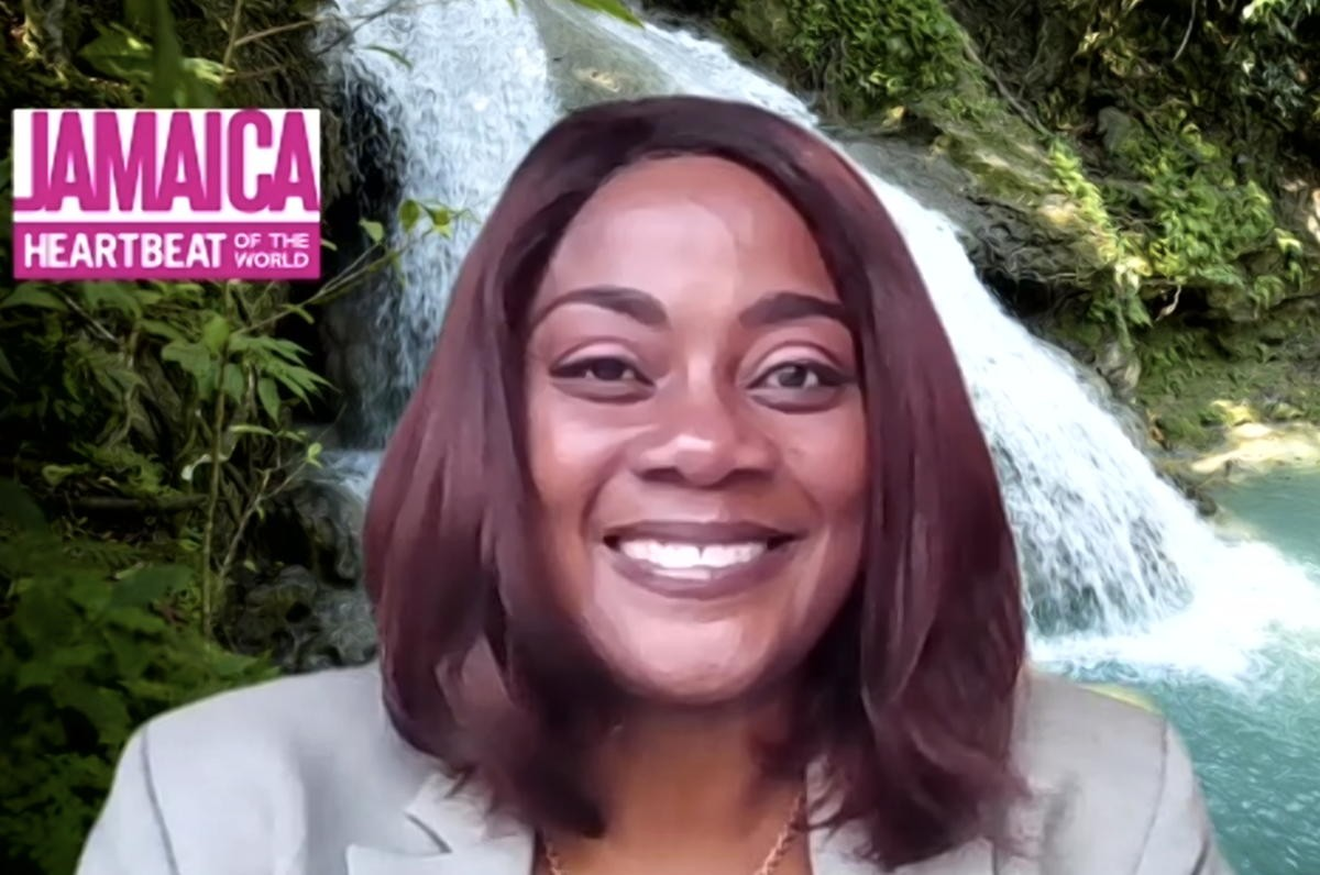 """""""We are ready"""": JTB's Angella Bennett on welcoming Canadians back to Jamaica; Celebrity sails into all-inclusive territory"""