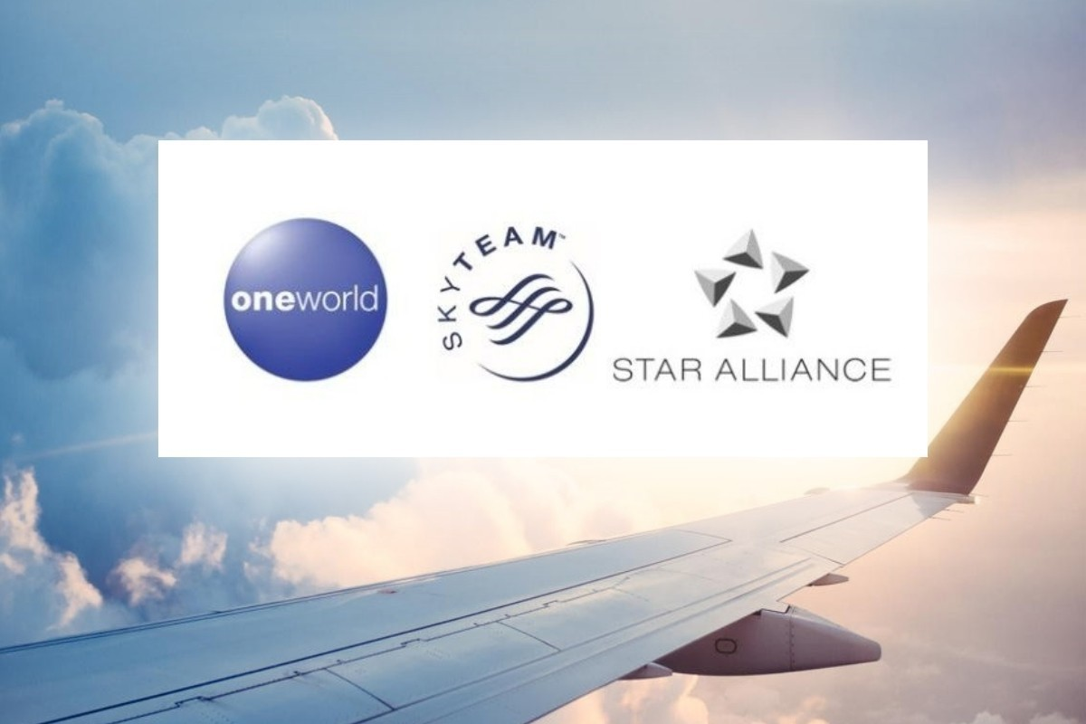 """A """"digital health pass"""" to reopen borders? This is what oneworld, SkyTeam & Star Alliance propose"""