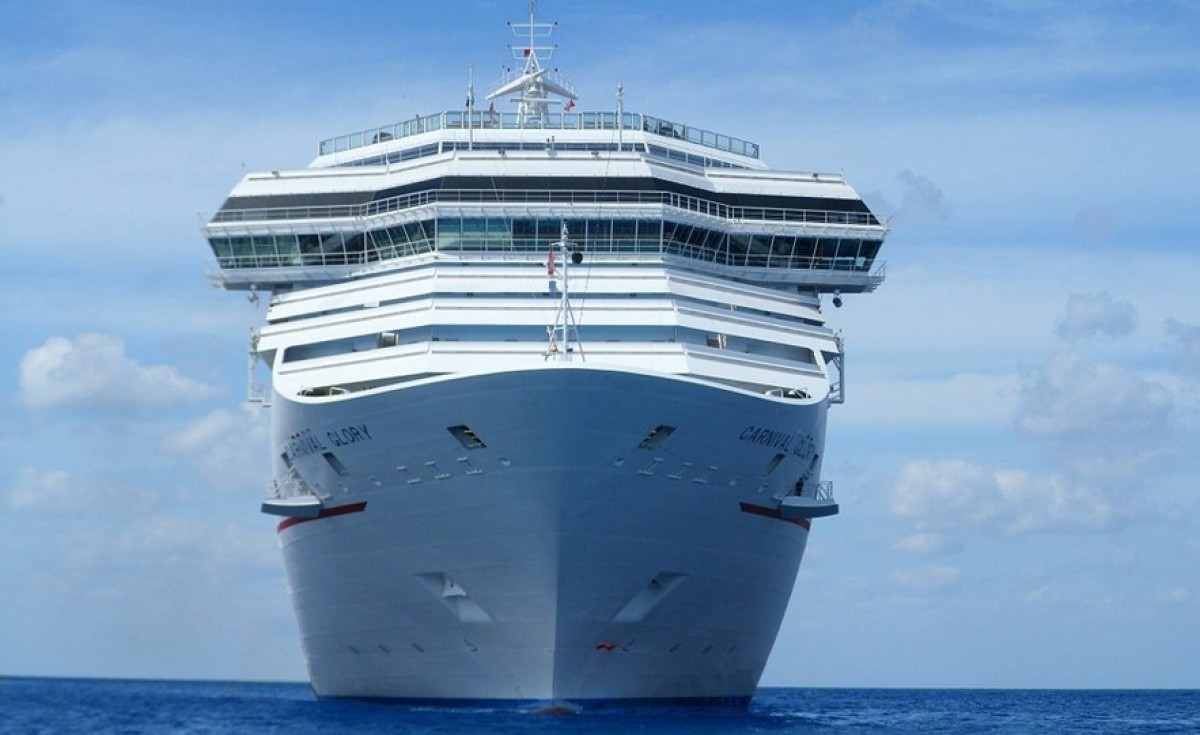 """""""There is clear pent-up demand"""": Expedia Group shares latest data on cruising"""
