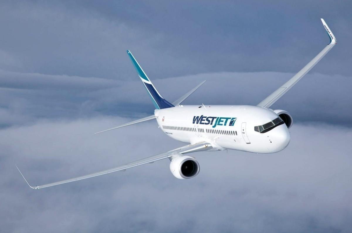 WestJet's December schedule features up to 55 daily flights to sun destinations