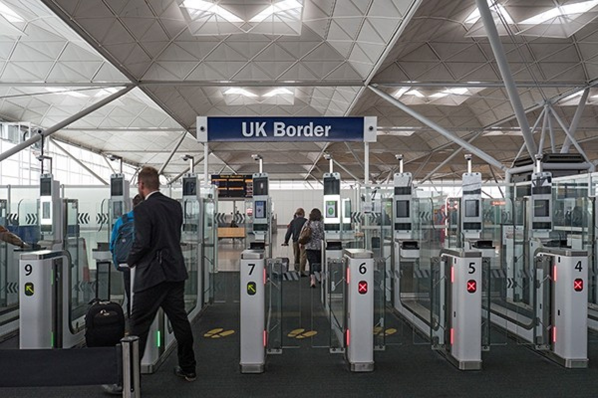 UK cuts its quarantine policy to five days for some travellers