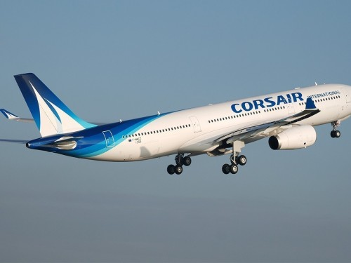 Corsair signs a €300M agreement to secure its future