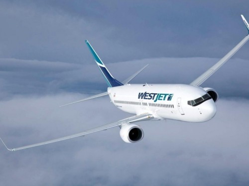 WestJet-YVR COVID-19 testing study launches