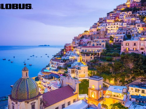 Globus, Cosmos unveils 2022 Europe & N.A. itineraries, early booking promos