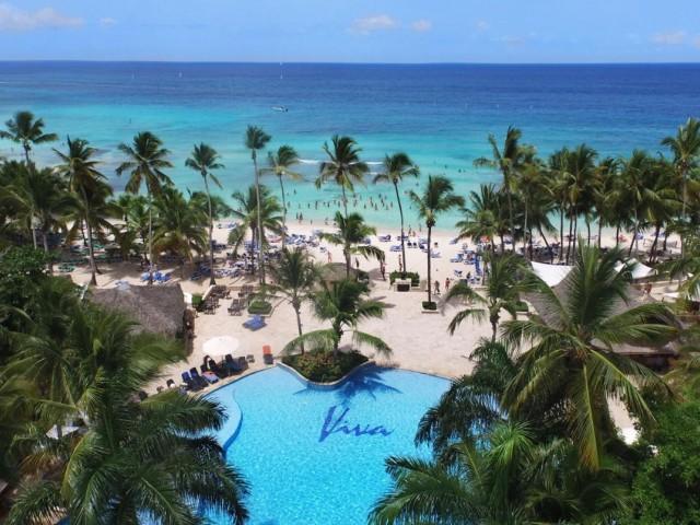 Viva Wyndham Resorts has a new no-cost COVID travel insurance program
