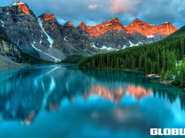 Globus unveils new Canada Escapes for Canadian travellers