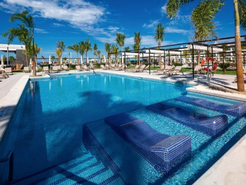 Riu Montego Bay reopens as an adults-only resort following renovation