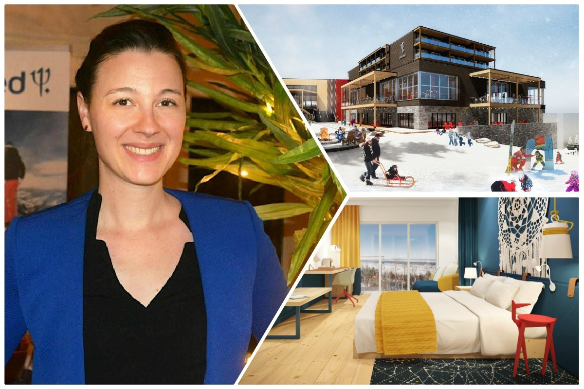 """One-stop shop"" skiing: Club Med Quebec Charlevoix opens sales, ""pioneering a new destination"""