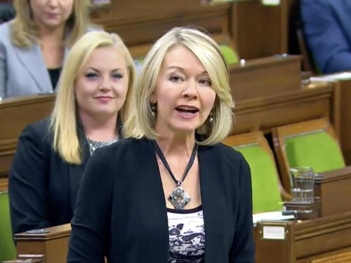 """Unfair & unjust"": MP Bergen stands up for agents in the House; ACITA invited to 2 caucus advisory meetings"