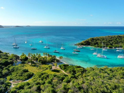 St. Vincent & the Grenadines unveils Phase 8 entry requirements
