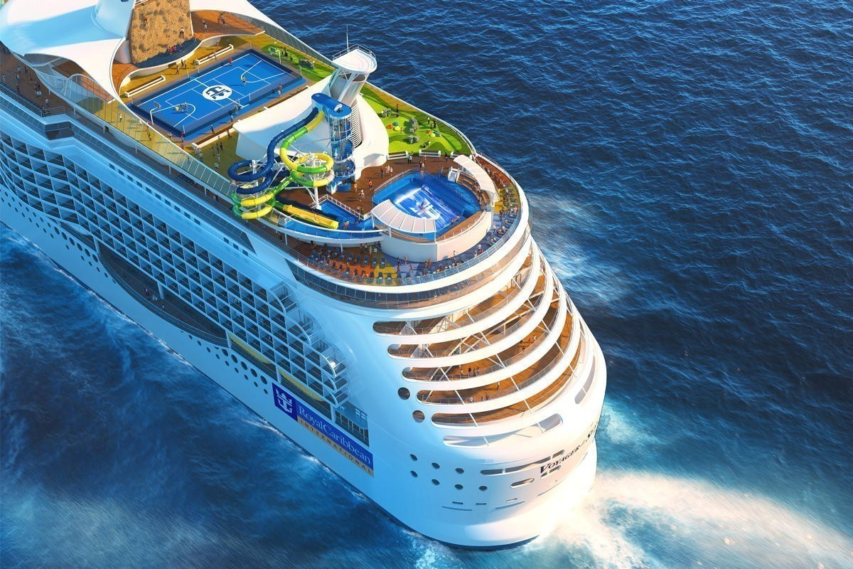"""Royal Caribbean Group launches $40M """"Pay It Forward"""" program to support agents"""