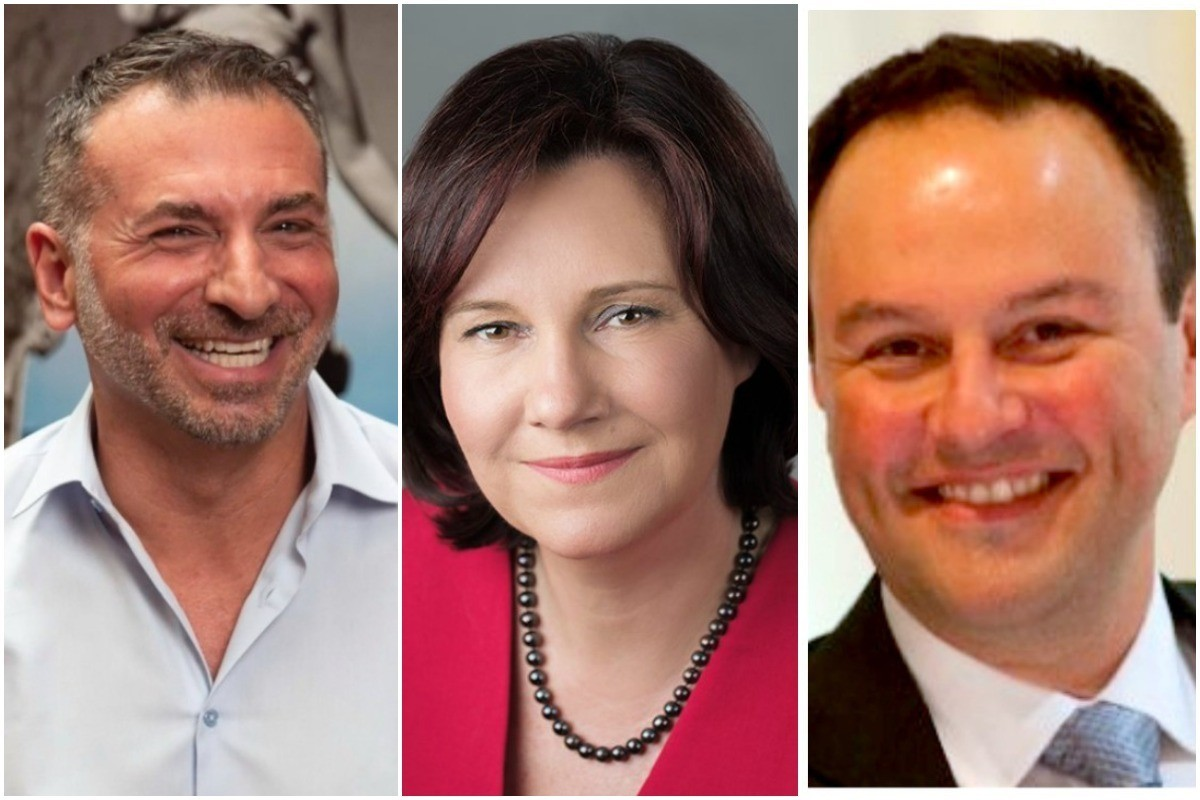 "Air Canada puts ""strong leadership team in place,"" announces new appointments"