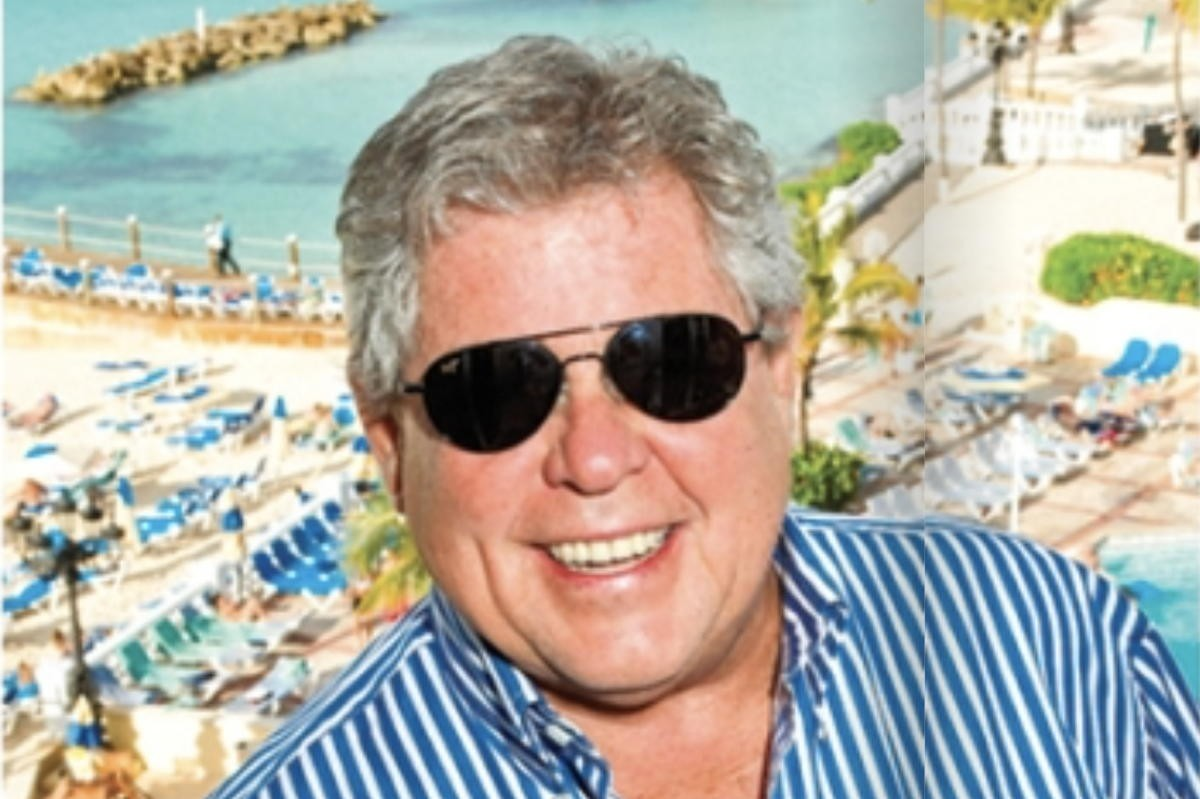 Gordon 'Butch' Stewart, founder of Sandals/Beaches Resorts, passes away at 79