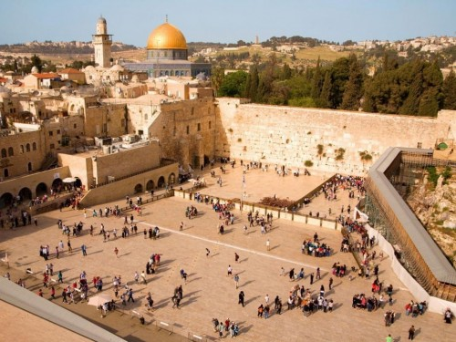Israel Ministry of Tourism to host tourism seminar, agents invited to attend