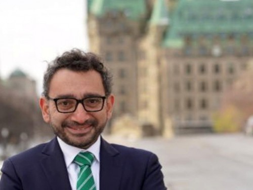 """""""Aviation in crisis"""": New Transport Minister Omar Alghabra steps into hornet's nest of unresolved issues"""