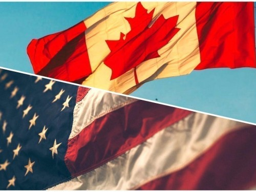 Canada-U.S. land border closure extended to Feb. 21