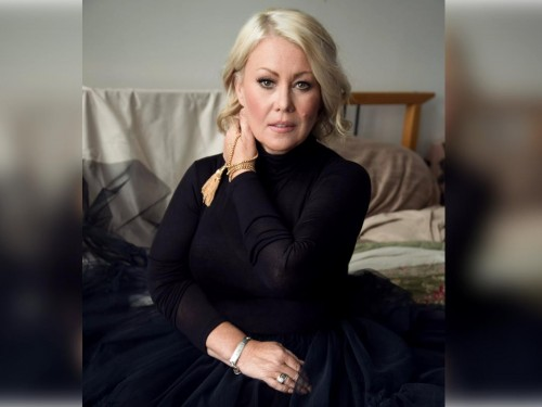 Scenic partners with Jann Arden for 8-day Rhine sailing in April 2022