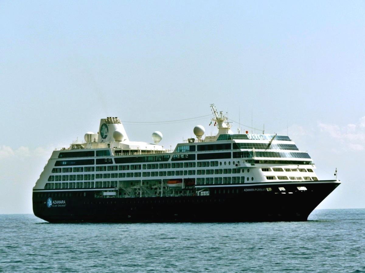 Royal Caribbean Group sells Azamara brand for $201 million