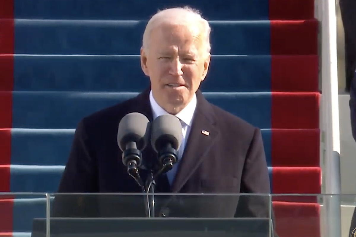 U.S. Travel Association welcomes President Biden, Vice President Harris