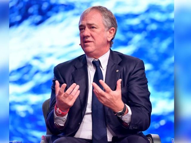 Pierfrancesco Vago of MSC Cruises named global chairman of CLIA