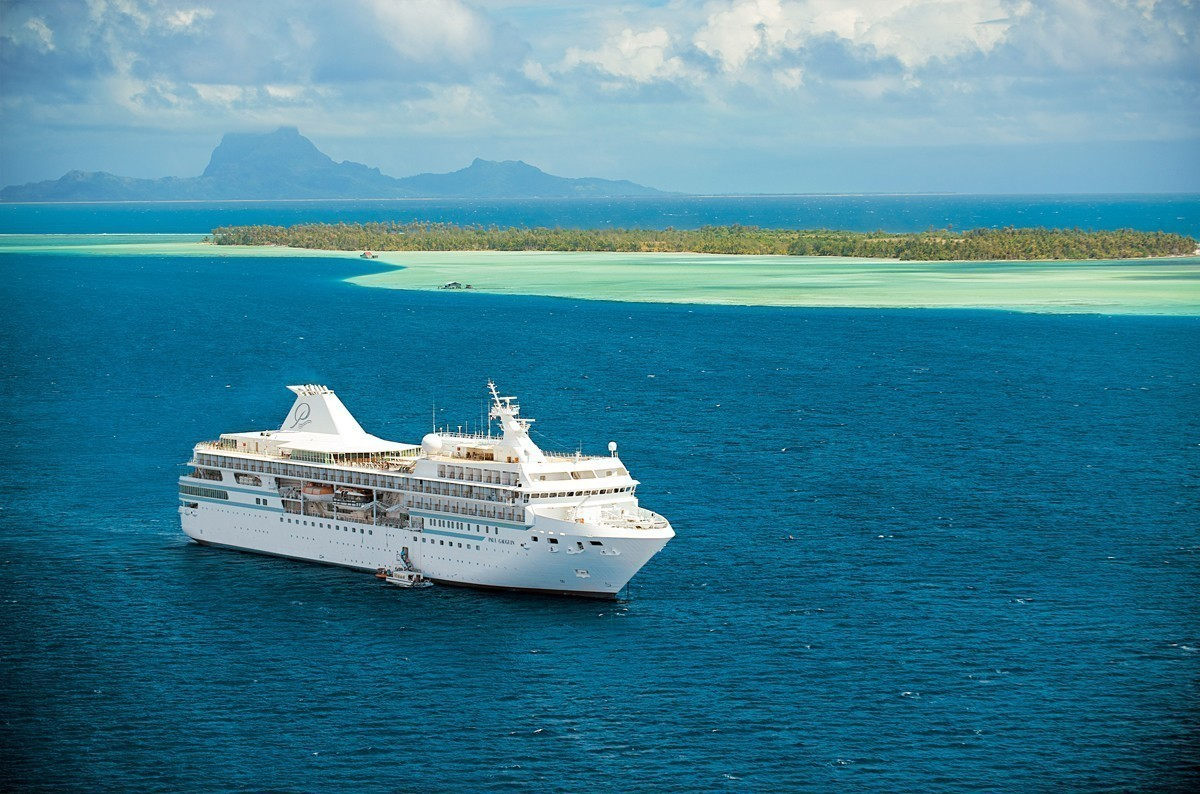 Paul Gauguin unveils 2022 Tahiti, French Polynesia, Fiji, South Pacific sailings
