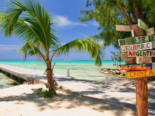 The Cayman Islands has been accepted into Virtuoso