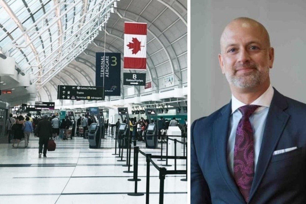 """Airports are at their wits' end,"" says Canadian Airports Council President"