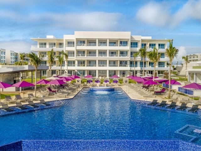 Planet Hollywood Beach Resort Cancun opens doors