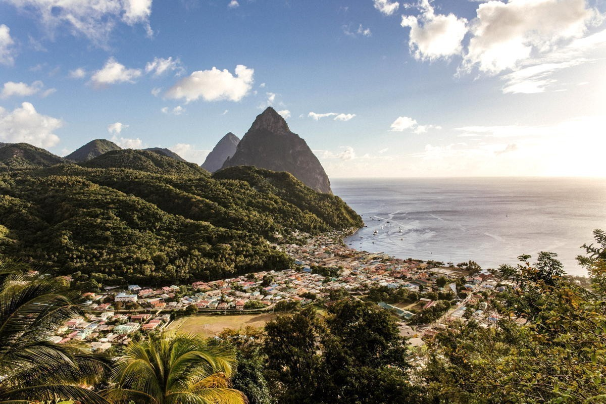 Saint Lucia's revised PCR testing protocol begins Feb. 10