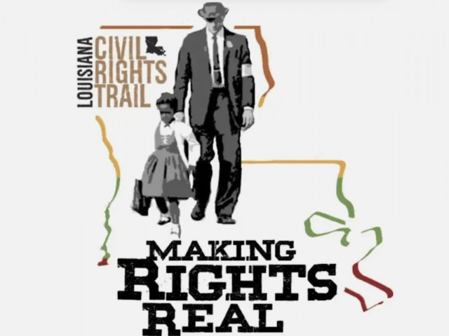 Louisiana's role in civil rights movement explored on Louisiana Civil Rights Trail