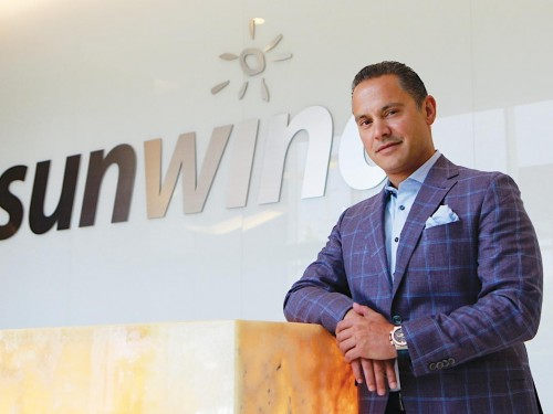 Sunwing has received a takeover offer from an unnamed buyer: report