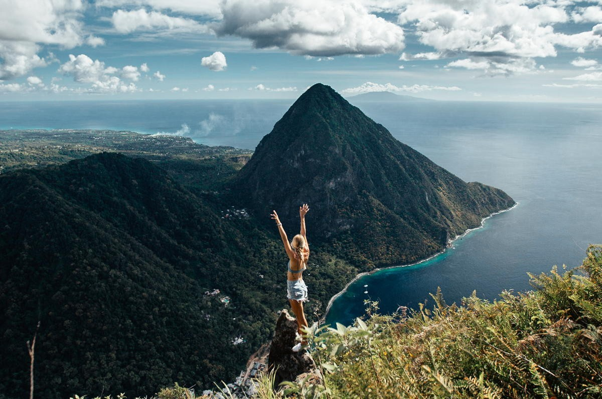 Videotorial: It's Time for Saint Lucia